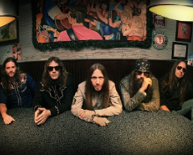 Blackberry Smoke with A Thousand Horses