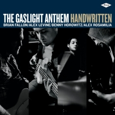 The Gaslight Anthem with Dave Hause