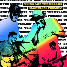 T Bird and the Breaks / The Allstonians / Miss Fairchild / DJ Worth Wagers and DJ Selecter 70