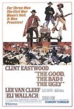 Bell's Summer Classic Film Series featuring THE GOOD, THE BAD, AND THE UGLY