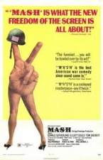 Bell's Summer Classic Film Series featuring MASH