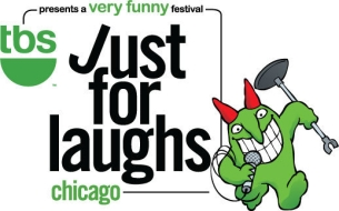 Scott Adsit, Kevin Dorff and Dave Pasquesi : Just for Laughs - Chicago Festival