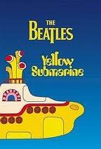 Bell's Summer Classic Film Series featuring Yellow Submarine, Sponsored by Booth Heating and Plumbing