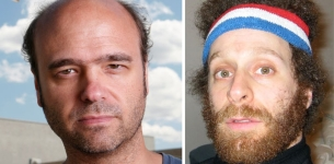 Scott Adsit, Jon Glaser, Kevin Dorff, TJ Jagodowski & Dave Pasquesi : Just for Laughs - Chicago Festival