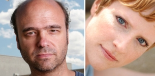 Scott Adsit and Jet Eveleth : Just for Laughs - Chicago Festival