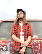 KING TUFF with Jaill / The Coathangers
