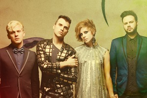 NEON TREES featuring Walk the Moon / Twenty One Pilots