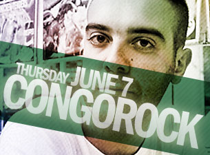 Yost Thursdays featuring Congorock