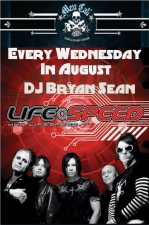 Lifespeed featuring DJ Bryan Sean