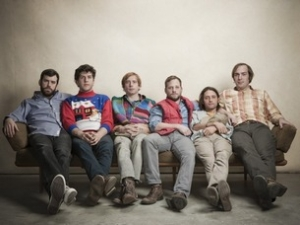 Dr. Dog with Cotton Jones