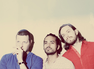 Yeasayer featuring Daedelus