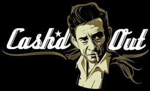 CASHD OUT Tribute To JOHNNY CASH featuring The Councilmen