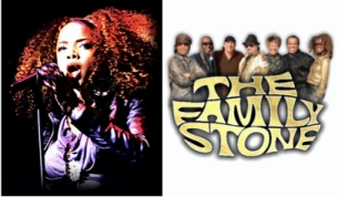 Leela James and The Family Stone