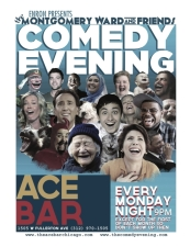 The Montgomery Ward And Friends Comedy Evening