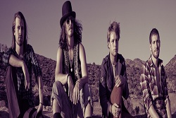 The Viper Room Presents: featuring Badwater (CD Release Party) / With Special Guests: The Lonely Drunks Club Band, Cruz, The Diamond Light, and Brando's Island