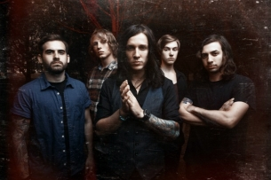 The Word Alive with Make Me Famous / Crown The Empire
