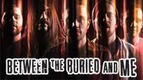 Summer Slaughter Tour featuring Between The Buried And Me / Job for a Cowboy / Periphery / The Faceless / Veil of Maya / Goatwhore / Exhumed / Within the Ruins / Cerebral Bore