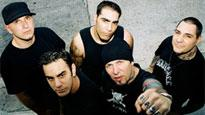 Agnostic Front plus Madball / Murphy's Law / Maximum Penalty