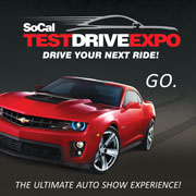 The SoCal Test Drive Expo