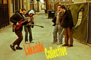 The Lakeside Collective / Astro Boogie / Owleater / Serita Cheeks