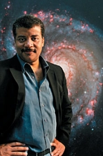 Star Talk Live! with Neil de Grasse Tyson and co-host Eugene Mirman plus Special Guests