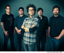 Motion City Soundtrack featuring Jukebox the Ghost / Now, Now