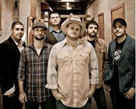 JOSH ABBOTT BAND with Brandon Rhyder