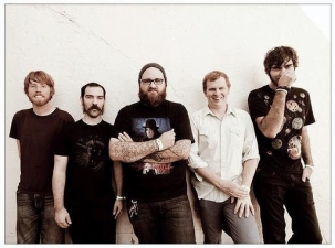 The Builders and the Butchers plus River Giant / Cloud War (formerly Brother Bear)