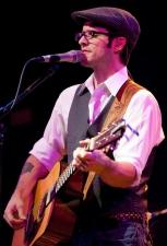 Tony Lucca with Justin Hopkins / London Shover / Jenni Alpert