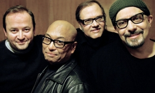 The Smithereens with Saturday June Band