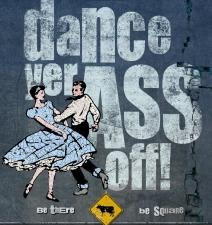 Dance Yer Ass Off featuring Hogslop String Band & more