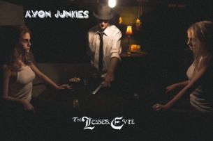 Avon Junkies- CD Release with The NowhereNauts, In the Now, On the Fifty, Hello Seattle plus late night DJ Juice E