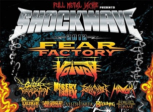 Shockwave Festival Battle of the Bands