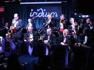 Norm Hathaway Big Band featuring Liza Moran / Joshua Baty