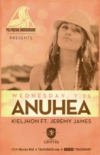 Anuhea with Kieljhon ft. Jeremy James
