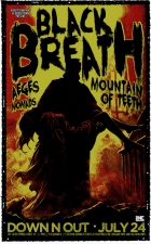 Black Breath featuring Aeges / Mountain of Teeth / Nomads