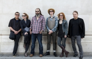 Steve Earle and the Dukes and Duchesses with Allison Moorer SOLD OUT