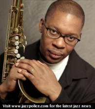 Ravi Coltrane Quartet