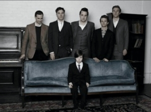 The Walkmen with Milo Greene