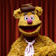 Muppet Vault: Happy Fozzie's Day!