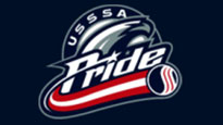 USSSA Pride vs. Carolina Diamonds