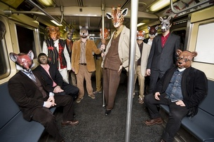 Antibalas plus Will Sessions / Lee Fields and the Expressions
