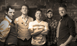 The Infamous Stringdusters plus TBA