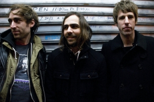 A Place To Bury Strangers with Hunters & Little Viking