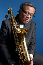 Don Byron New Gospel Quintet with Don Byron (clarinet/tenor sax), Carla Cook (vocals), Nat Adderly Jr. (piano), / Jerome Harris (bass), Pheeroan akLaff (drums)