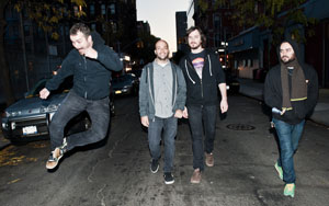 Torche plus Atrocitus / Carnivores at Grace