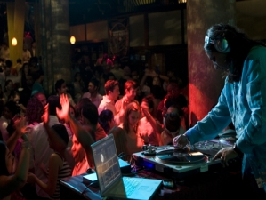 BASEMENT BHANGRA'S 15th BIRTHDAY BASH with DJ REKHA & Ranbir S (RB-NYC)
