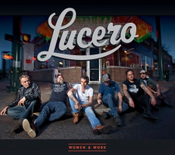 Lucero with Glossary