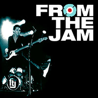 FROM THE JAM FEATURING BRUCE FOXTON plus RIGHT THE STARS