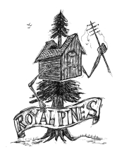 Royal Pines / Canadian Pavers / Chief Ghoul / Horse King